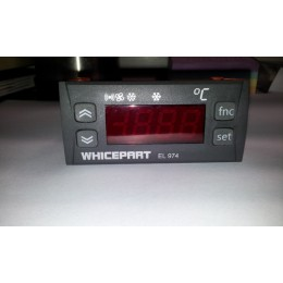 Контроллер Whicepart EL 974 LX
