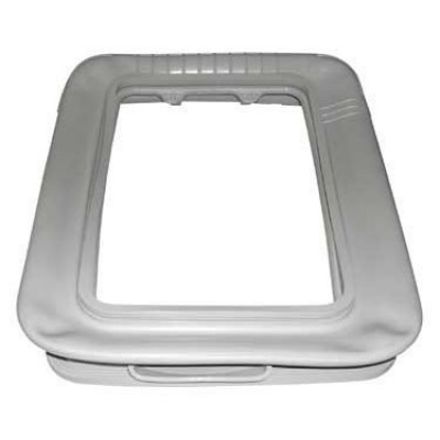 Резина люка для стиральной машины Indesit Ariston C00111495 Оригинал.