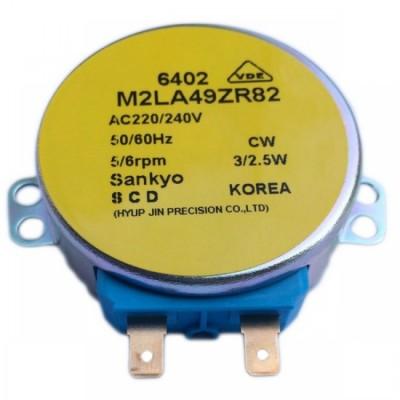 Двигатель воздушной заслонки M2LA49ZR82 для холодильника Samsung DA31-10107C