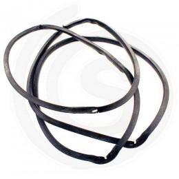 Уплотнительная резина духовки SMEG 754130985