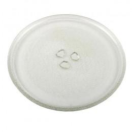 Тарелка для микроволновой (СВЧ) печи Gorenje под куплер 245 мм 147342 192050