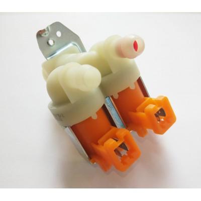 Клапан подачи воды для стиральной машины Zanussi Electrolux
