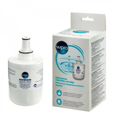 Фильтр для воды Wpro для холодильников Whirlpool Samsung