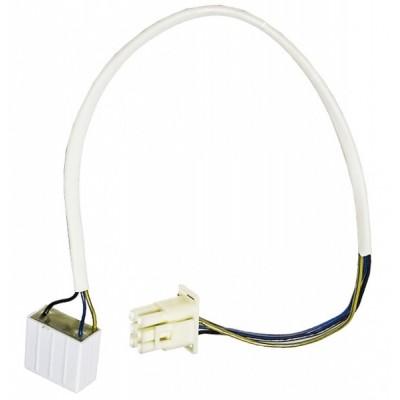 Реле тепловое (датчик) для холодильника Indesit  таб-т-19-40т
