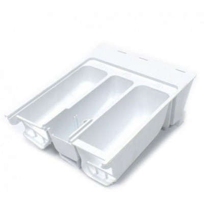 Лоток порошкоприемника стиральной машины Samsung dc61-01600a Купить