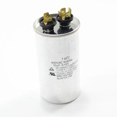 Конденсатор пусковой 35uF 450V для кондиционера