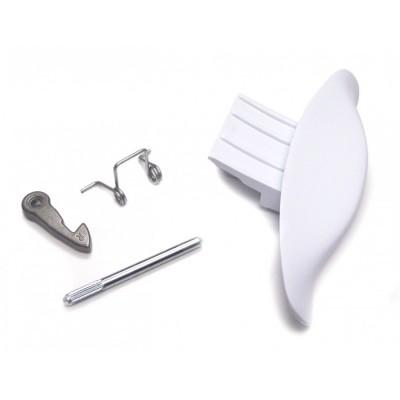 Ручка люка для стиральной машины Ariston C00116580