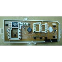 Плата управления (модуль) стиральной машины Samsung WF-E592 WF-M592