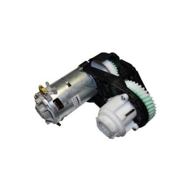 Двигатель (мотор) мясорубки Zelmer с редуктором 189.1000