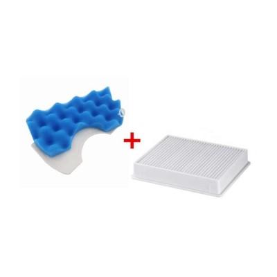 Комплект фильтров для пылесосов Samsung VCDC20