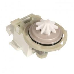 Насос сливной, помпа EEBS 25565104 для посудомоечных машин Bosch Siemens 165261 423048
