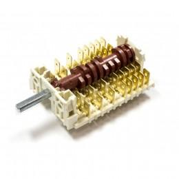 Переключатель режимов духовки для плиты Indesit 11HE/119 C00114510.