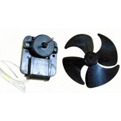 Двигатель вентилятора INDESIT ARISTON STINOL C00851102