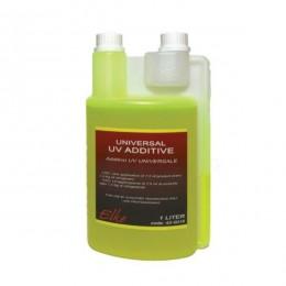 Краситель флуоресцентный для поиска утечки фреона R134a 250 ml  Elke Италия