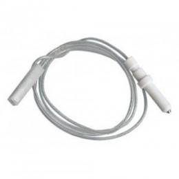 Свеча электроподжига конфорки для газовой плиты Indesit Ariston C00052951