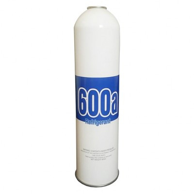 Хладон-R-600 Изобутан (0.420 кг - баллон)