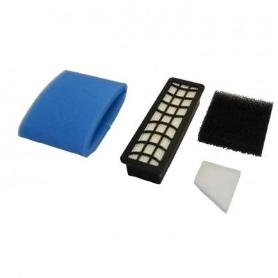 Комплект фильтров для пылесоса Zelmer 919 aquawelt