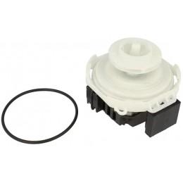 Насос циркуляционный VSM-E25A0 96W для посудомоечных машин Indesit Ariston C00302488