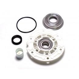 Блок подшипника (суппорт) барабана для стиральной машины Zanussi Electrolux Италия 4071424214 4055168324