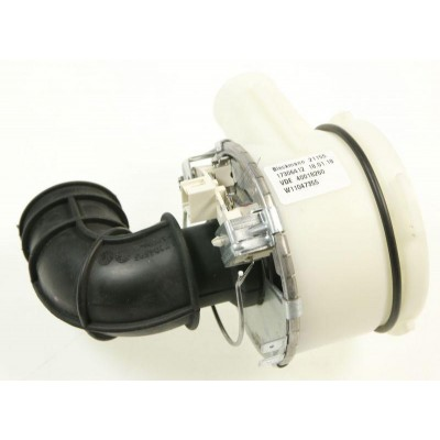 Тэн посудомоечной машини Indesit Ariston 1650W C00520796
