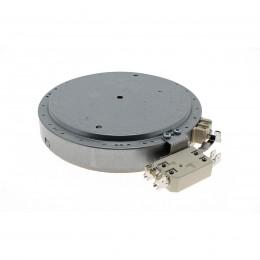 Конфорка для стеклокерамической поверхности Indesit Ariston 1200W