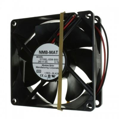 Вентилятор холодильной камеры Whirlpool 3110KL-05W-B50 481202858347