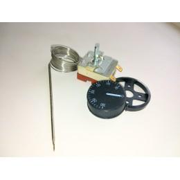 Терморегулятор (Термостат) универсальный  для духовок 50 - 300 °С