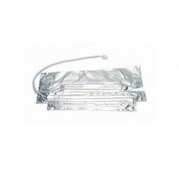 Тэн оттайки испарителя морозильного отделения для холодильника Indesit Ariston C00174442