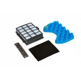 Набор фильтров (4 шт) для пылесоса Samsung SC6570
