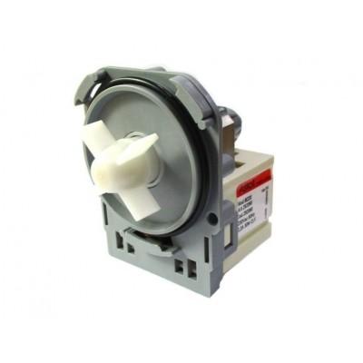 Насос для стиральных машин Askoll M220 / M221 на 3 защелки