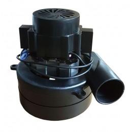 Двигатель (турбина) для пылесосов, поломоечных машин 24V 400W