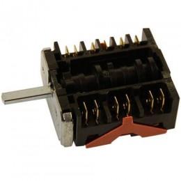 Переключатель режимов духовки для плиты Indesit Ariston EGO 46.26866.801 C00022195