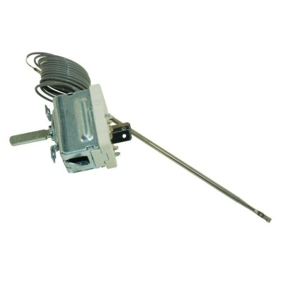 Терморегулятор (Термостат) капиллярный EGO 55.17059.330 для духовки Whirlpool 480121100077 81381275