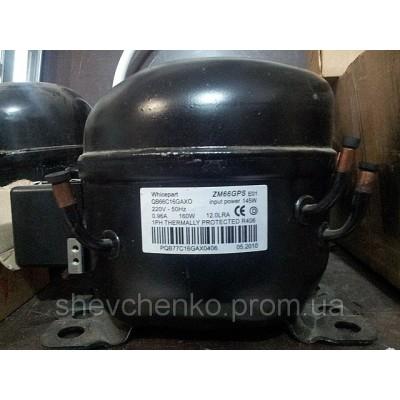 Компрессор для холодильника  ZM76GPS 180W R406a