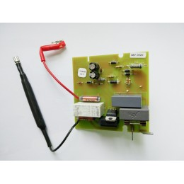 Модуль (плата) управления для мясорубок Zelmer 987.0020 12008089 756714