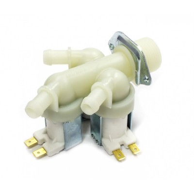 Клапан впускной для стиральной машины LG Samsung 3/180