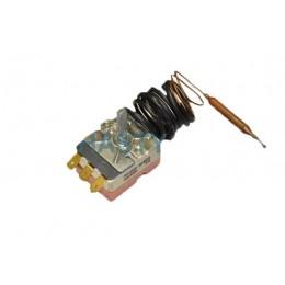 Терморегулятор (термостат) капиллярный для водонагревателя универсальный 30 - 90 град.