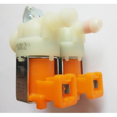 Клапан подачи воды для стиральной машины Bosch Siemens