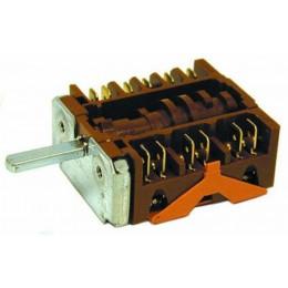 Переключатель мощности конфорок для электроплиты Indesit  46.27266.817 C00094902