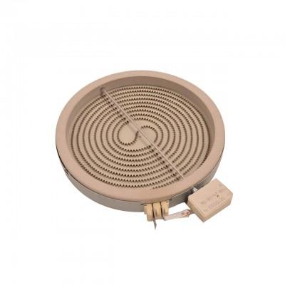 Конфорка для стеклокерамической поверхности Indesit 1800W C00139036