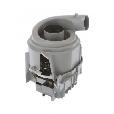 Насос циркуляционный для посудомоечной машины Bosch Siemens 12014980
