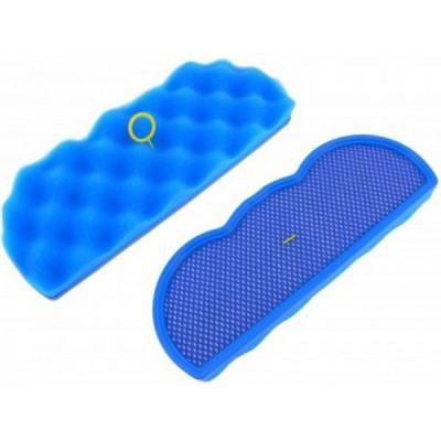 Фильтр контейнера для пылесоса Samsung DJ63-01126A